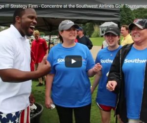 Not Your Average IT Strategy Firm (Video)