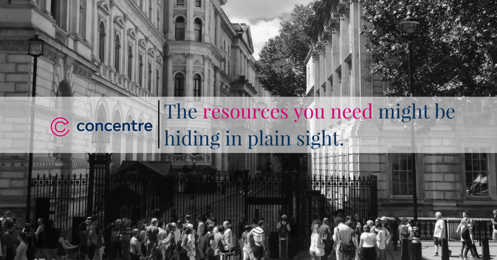 Leadership - Hiding in Plain Sight