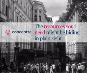 Business Leadership: Hiding in Plain Sight