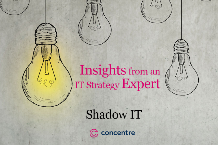 Insights from an IT Strategy Expert – Shadow IT