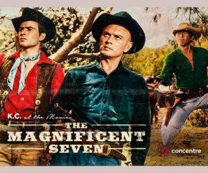 """The Magnificent Seven"" – Client Service Excellence Begins with Recruiting"