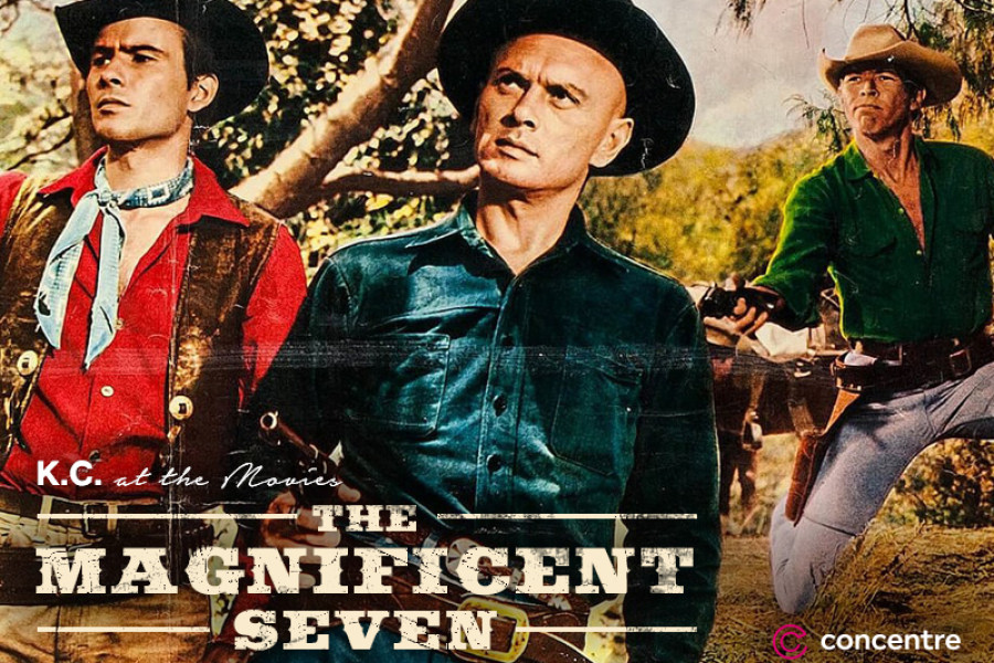 """""""The Magnificent Seven"""" – Client Service Excellence Begins with Recruiting"""