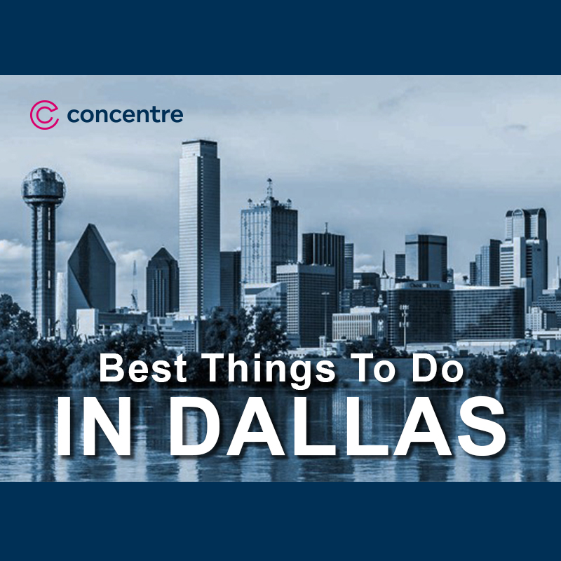 The Best Things To Do In Dallas-Fort Worth