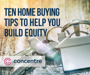 Ten Things to Consider When Buying a Home in Dallas-Fort Worth