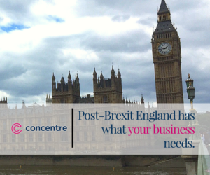 IT Leaders Can Learn From Post-Brexit England
