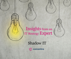 Insights into Shadow IT