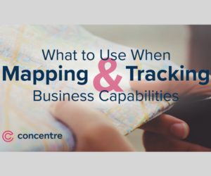 Minding the Gap: Tracking Business Capabilities to Drive Value
