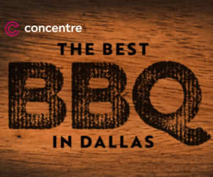 The Best BBQ in North Texas